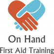 On Hand First Aid Logo2